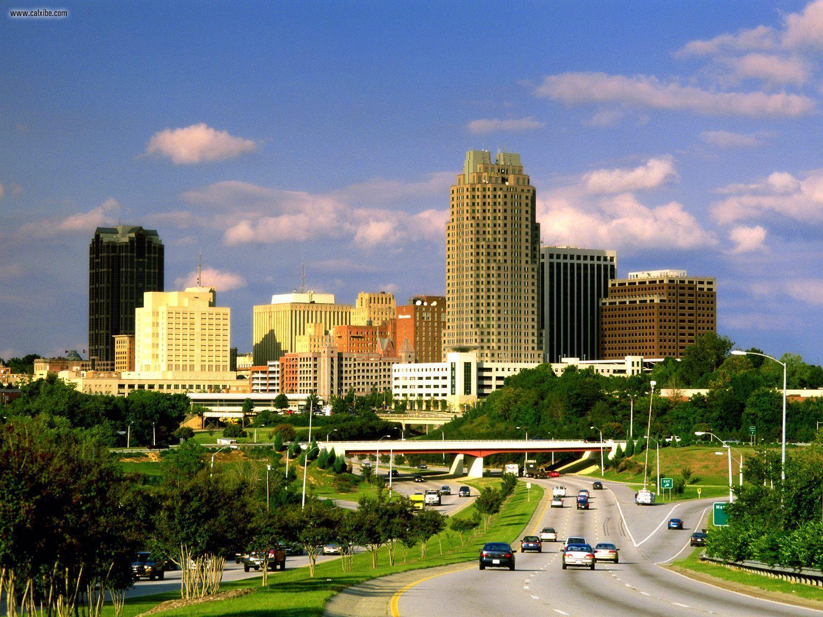 Stephens Family NC: Traveling to North Carolina (Part 3)