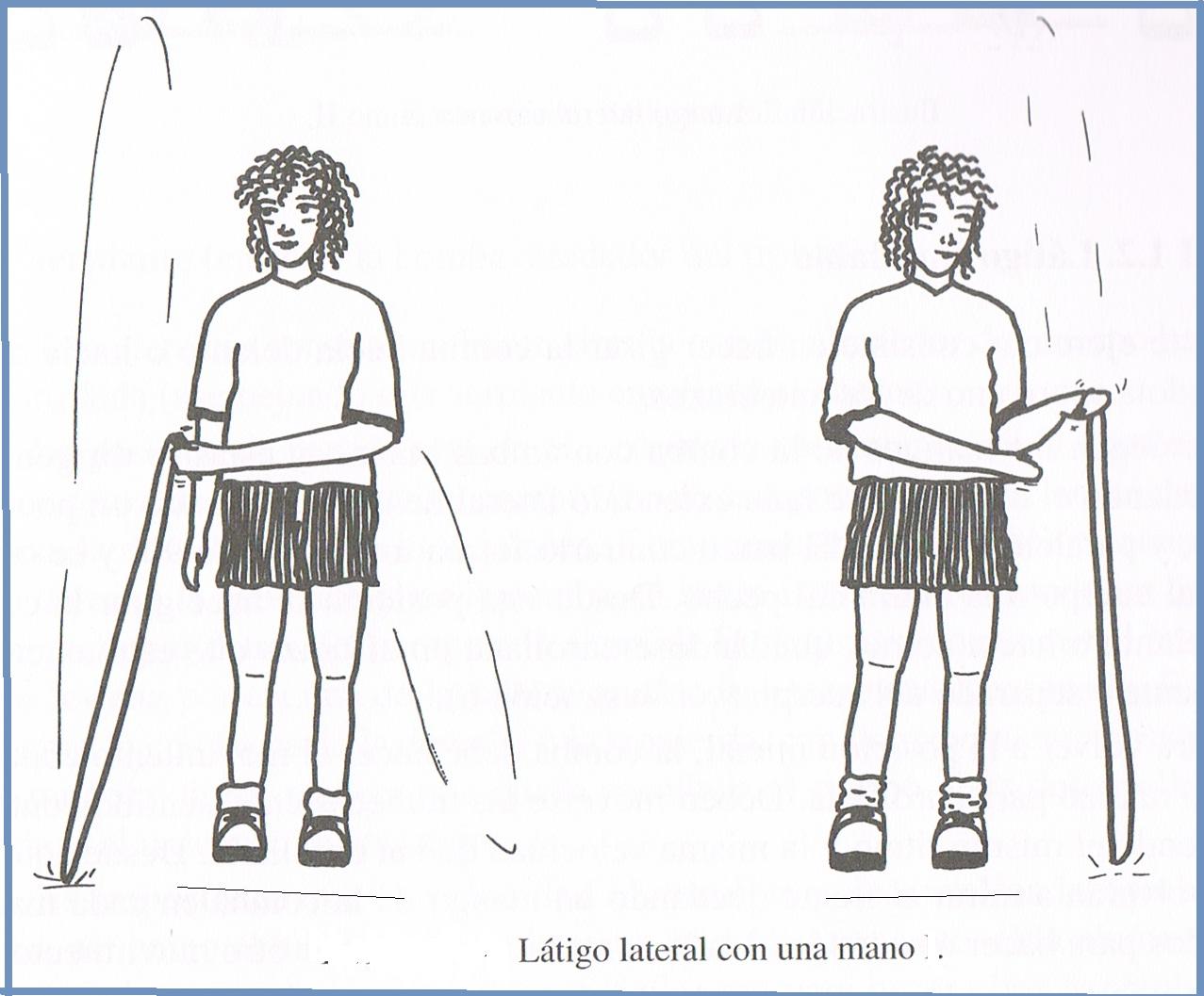 Circo Socioeducativo Del Ceip Virgen De Sacedon Salto De