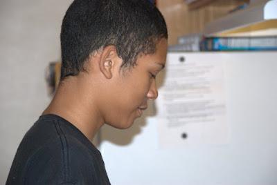 Josh - 1/1/2009