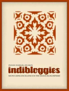Indibloggies 2008