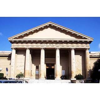 The Graeco-Roman Museum