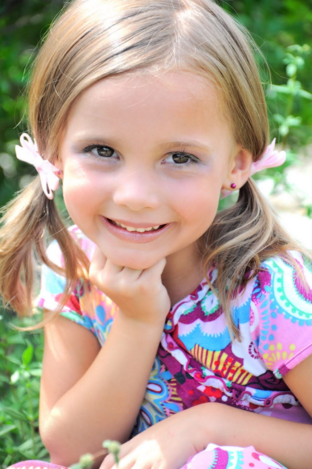 Little Girls Nails And Girls On Pinterest: Vanity Studios: My Beautiful Little Girl
