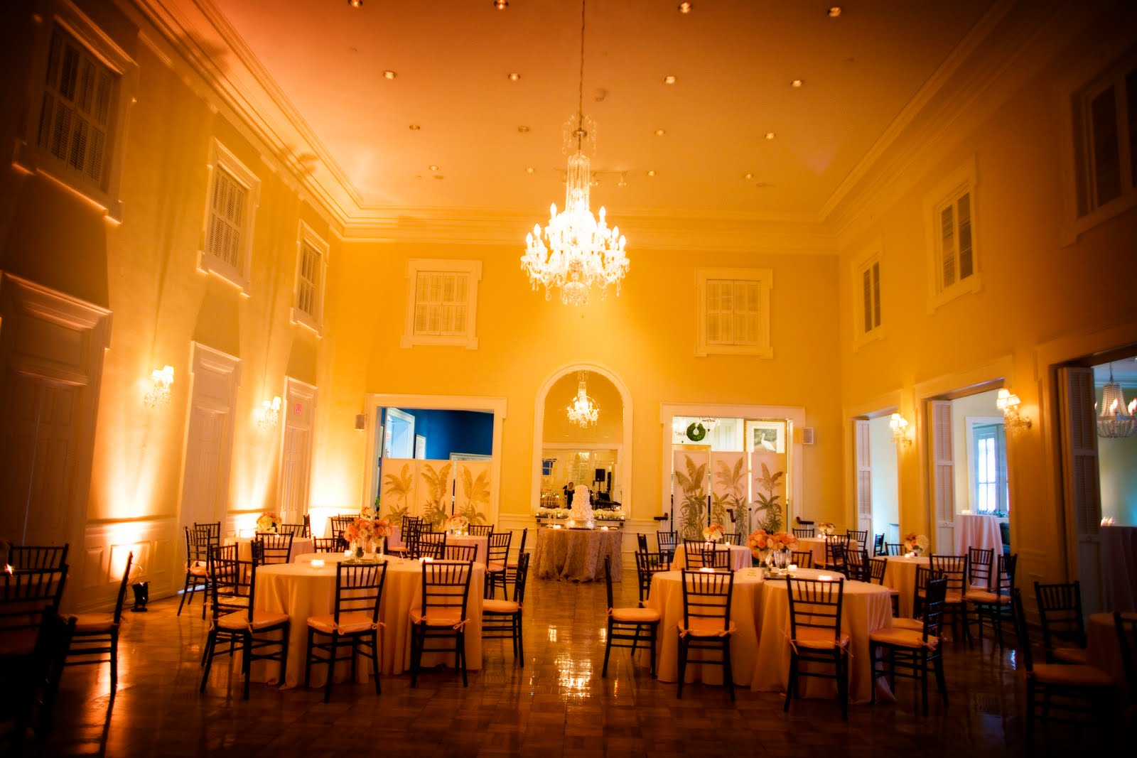 Signature Event Rentals Rental RavesTampa Yacht and