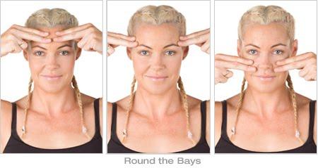 Facial Building Exercises 19