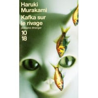 Kafka sur le rivage de Haruki Murakami (Littérature japonaise) 1