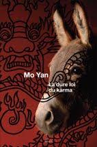 La dure loi du Karma de Mo Yan : de Mao à la loi du marché 1
