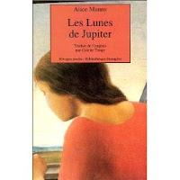 """""""Les Lunes de Jupiter"""" d'Alice Munro : Des fils de vie 1"""