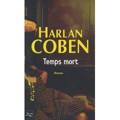 Temps mort d'Harlan Coben : décevant! 1