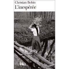 L'inspérée de Christian Bobin : Fenêtres sur le monde 1