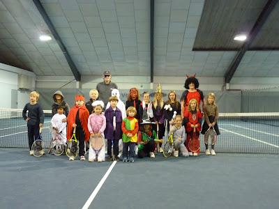 Tennishalle Gronau