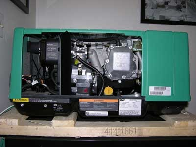 The RV Doctor: Surging Generator
