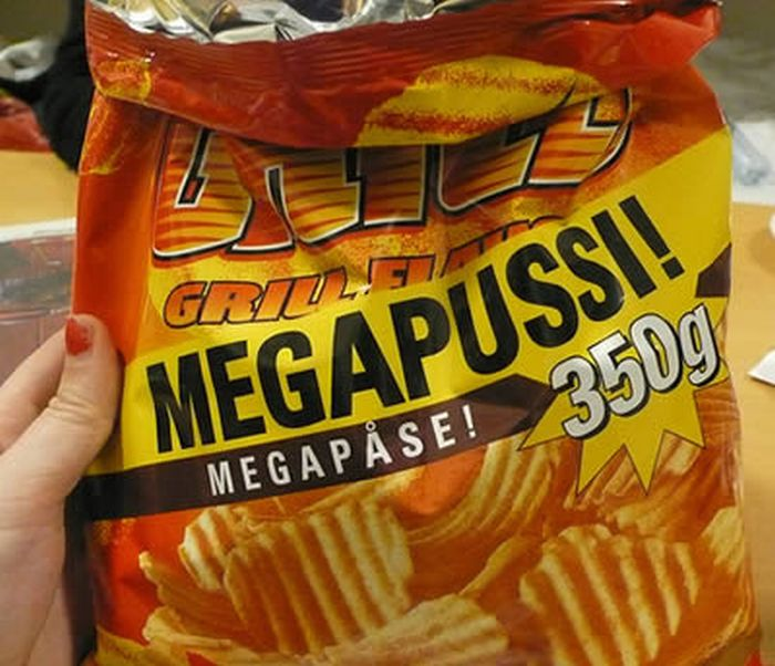 Chinese Food Slogan