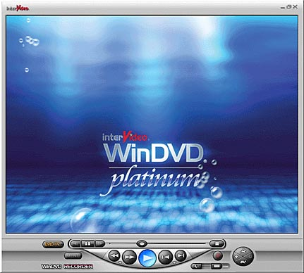 TÉLÉCHARGER INTERVIDEO WINDVD 4 GRATUIT