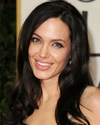 angelina jolie gallery