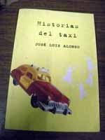 Historias del taxi