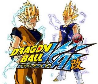 Dragon Ball Kai Streaming
