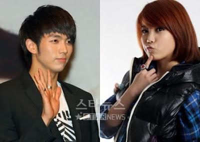 [NEWS] 2AM Im SeulOng and IU confirmed for duet We Fell