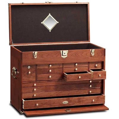 Gerstner Tool Chest Hunter (Click to Return to Main Page ...