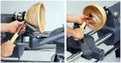 Shopsmith Universal Lathe Tool Rest Information History Review
