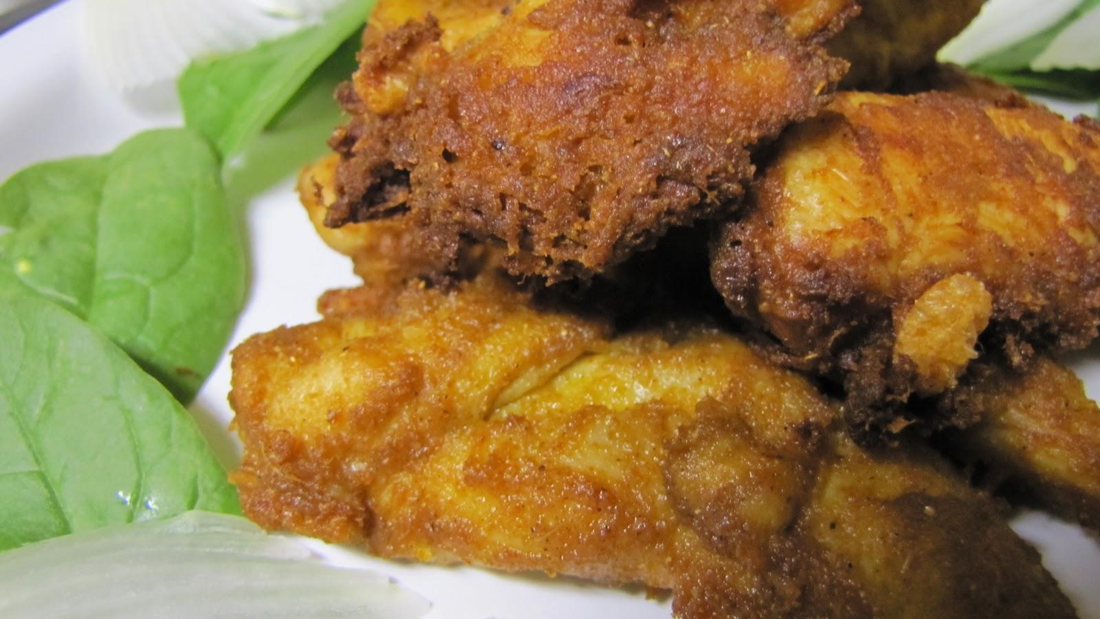 Bawarchi Indian Kitchen Menu