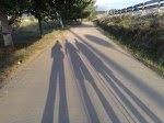 El Camino | három vándor árnyéka