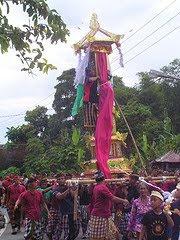 cremation ceremony bali