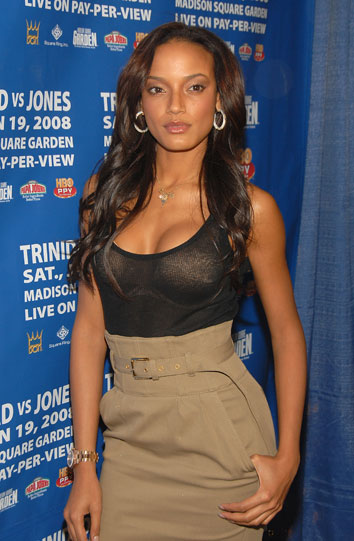 selita ebanks dating osi