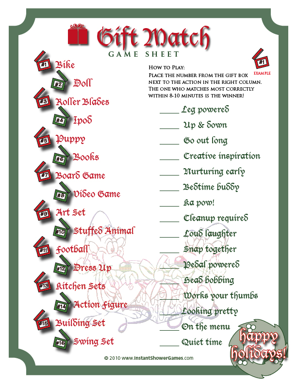 Christmas-Printable-Games2 - Coloring Kids |Christmas Word Games Free Online