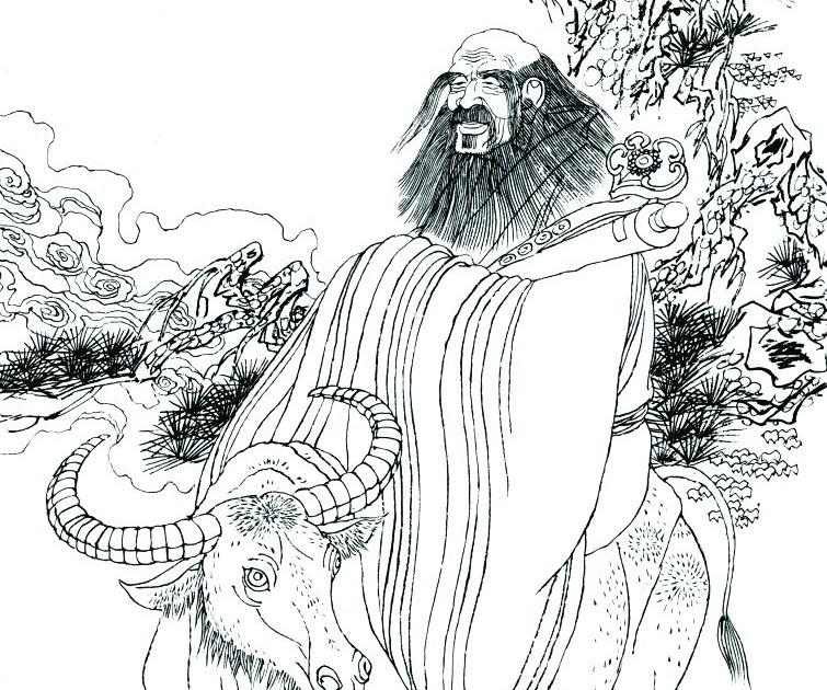 Chinese religions of Kongzi and Rujiao: (Laozi) Daodejing