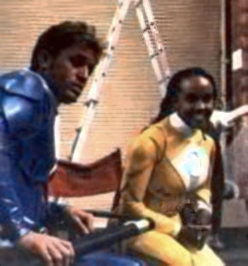 Henshin Grid: Mighty Morphin Power Rangers The Movie Gallery