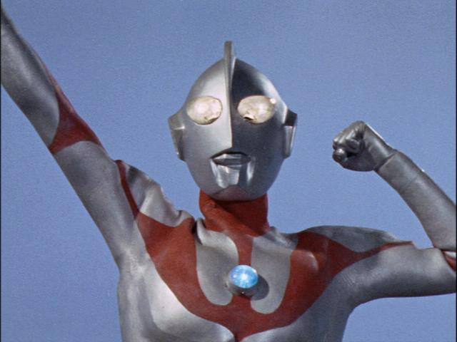 "Download Mp3 Tai Ji Seon Im Ultraman ""gambar Ultraman Cine"""