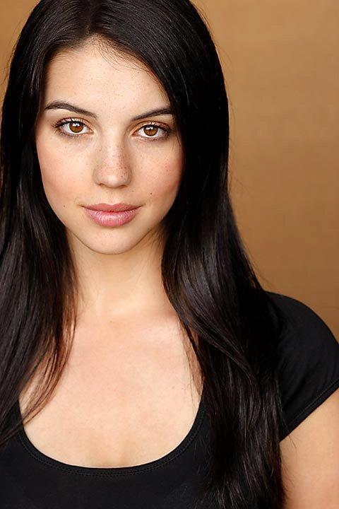 Beautiful Teen Actress 59