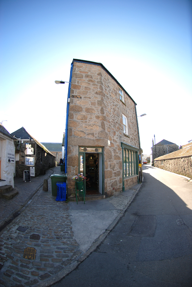 Leasehold For Sale Norway Stores St Ives Cornwall