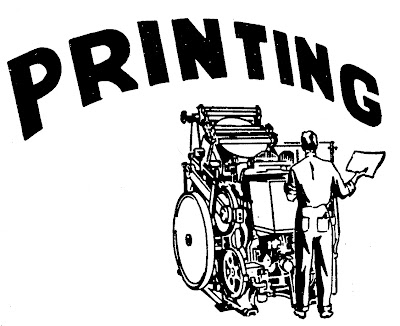 The Print Guide: The Wayback View