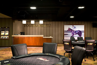 Calder Casino by Professional Interior Photographer Craig Denis