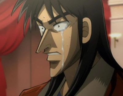 Image result for kaiji