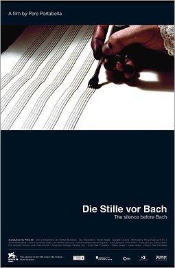 El silenci abans de Bach