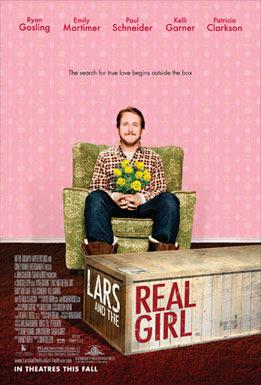Lars i la noia real