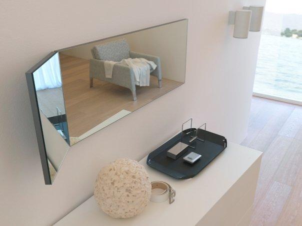 Lo specchio energia al doppio - Specchio per porta ...