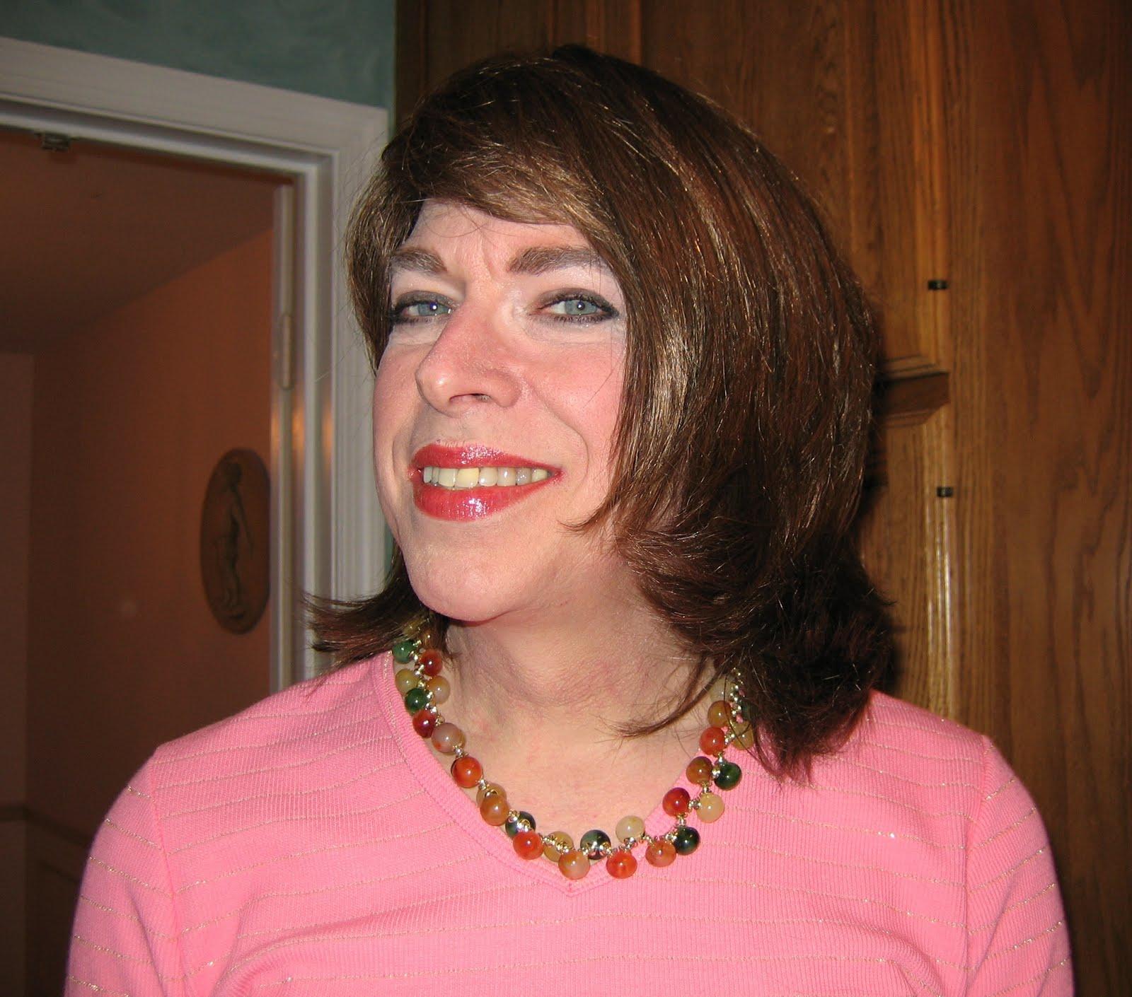 Crossdressing Makeovers In Virginia
