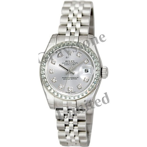 Graystone's Greatest Watches: Women's Rolex Oyster ...