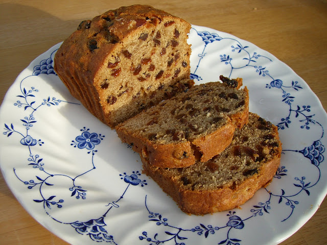 Mum S Fruit Loaf Tinned Tomatoes