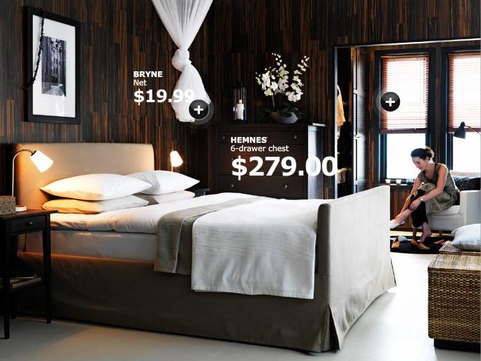 casa haus english ikea 2011. Black Bedroom Furniture Sets. Home Design Ideas