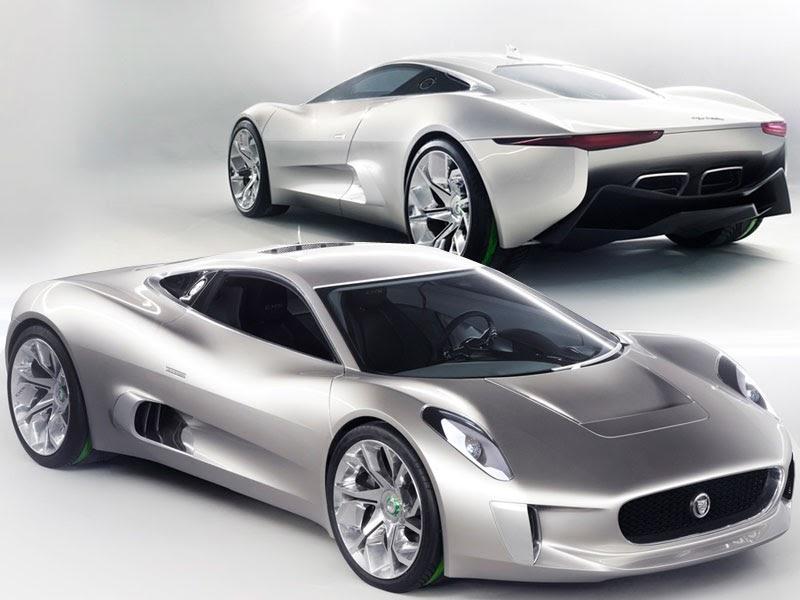 2010 jaguar sport cars jaguar c x75 erev electric supercars concept sport cars. Black Bedroom Furniture Sets. Home Design Ideas