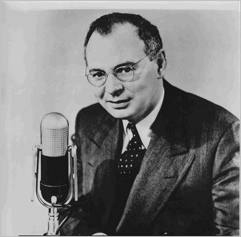 Dave Elman (1900-1967)