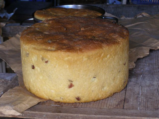 La Tavola Marche Easter In Italy Festivals Feasts