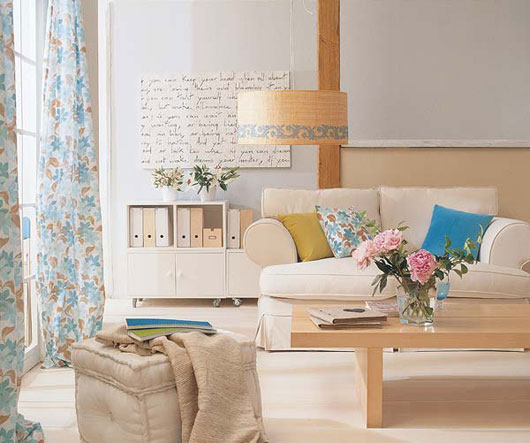 casual living room interior design ideas interior design architecture styles ideas trends. Black Bedroom Furniture Sets. Home Design Ideas