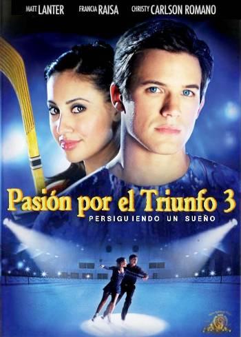 GÉNEROSCINEMA ESPAÑOL LATINO: Pasión Por El Triunfo 3