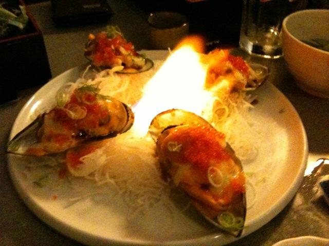 Sushi Santa Cruz Ca Seafood Restaurants In Brandon