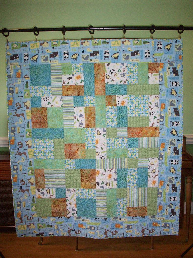 Quilt Patterns Baby - Native Home Garden Design